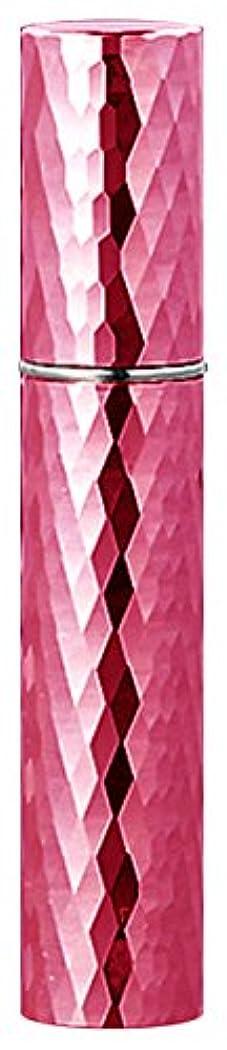 港災害パンツ22103 メタルアトマイザーダイヤカット ピンク