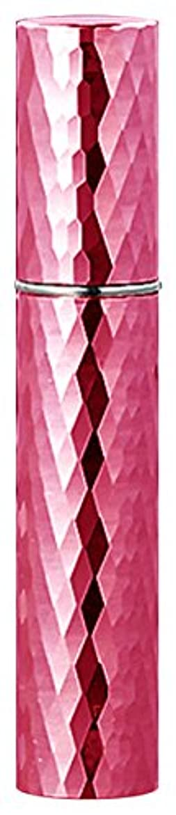 感情の北冬22103 メタルアトマイザーダイヤカット ピンク