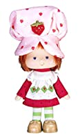 [ザ・ブリッジ]The Bridge Direct Classic Strawberry Shortcake Doll, 6 12340 [並行輸入品]