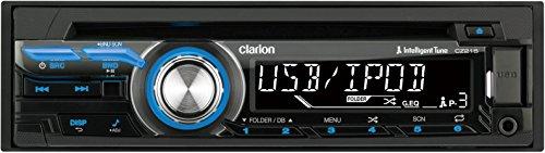 Clarion(クラリオン) CZ215 USBスロット搭載 1DIN CDレシーバー CZ215