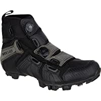湖mx145Wide冬MTB Shoe