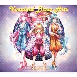 Vocaloid Disco Hits