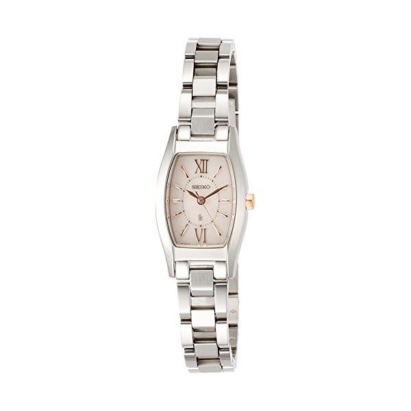 [ルキア]LUKIA 腕時計 LUKIA トノー...の商品画像