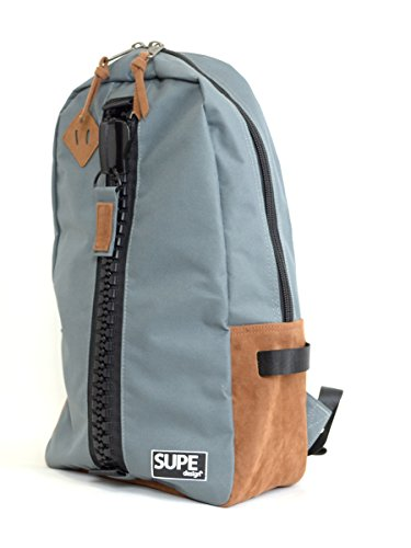 SUPE design シュープ デザイン DAY BAG ORIGINAL_45263710478 【F】,118_GREY