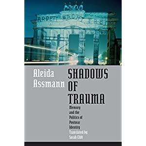 Shadows of Trauma: Memory and the Politics of Postwar Identity