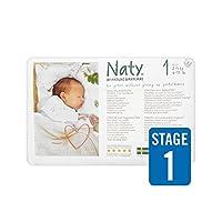 1パックNatyサイズ1キャリー26 (Nature) (x 6) - Naty Size 1 Carry 26 per pack (Pack of 6) [並行輸入品]