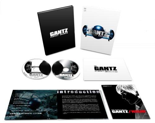 GANTZ PERFECT ANSWER [Blu-ray]