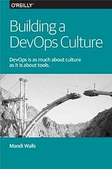 Building a DevOps Culture by [Walls, Mandi]