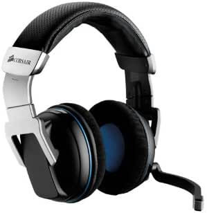 CORSAIR Gaming Headsetシリーズ Vengeance 2000 CA-9011115-AP