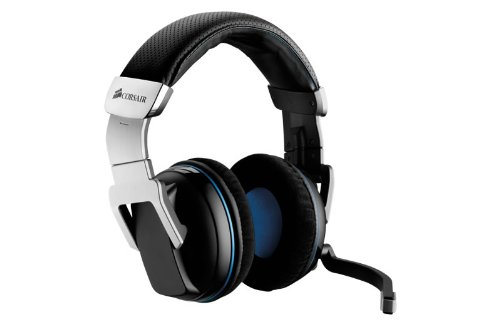 CORSAIR Gaming Headsetシリーズ Vengeance 2000 CA-9011115-AP