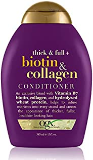OGX Thick & Full + Biotin & Collagen Conditione