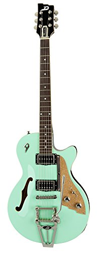 Duesenberg Starplayer TV Surf-Green DTV-SG