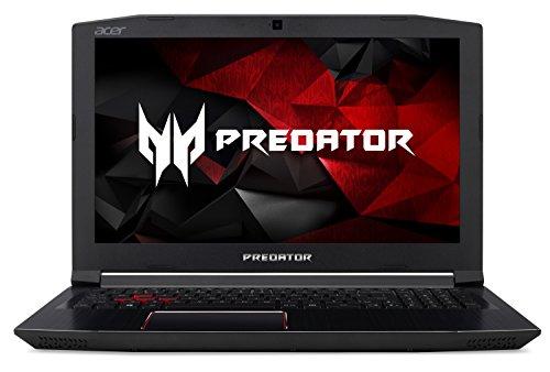 Acer Predator Helios 300(black)