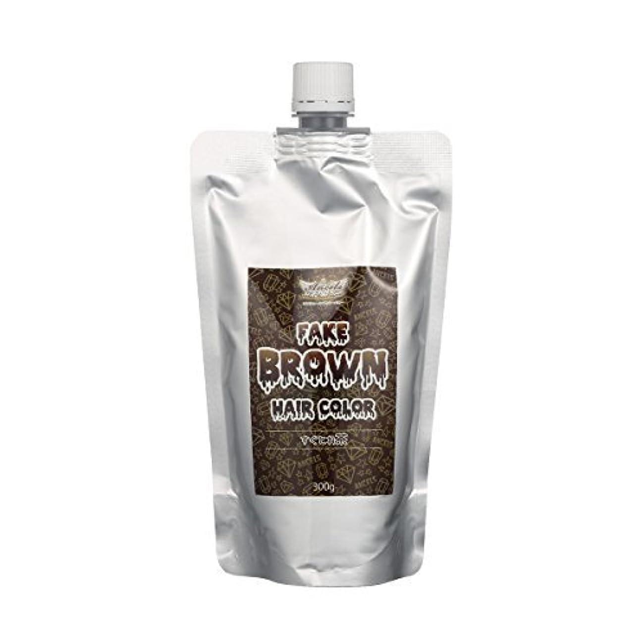 王子絶望的な同僚エンシェールズ カラーバター すぐとれ 茶 300g