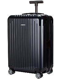 リモワ RIMOWA サルサエアー 38L 4輪 820.53.25.4 キャビンマルチホイール キャリーバッグ ネイビーブルー Salsa Air Cabin MultiWheel スーツケース [並行輸入品]