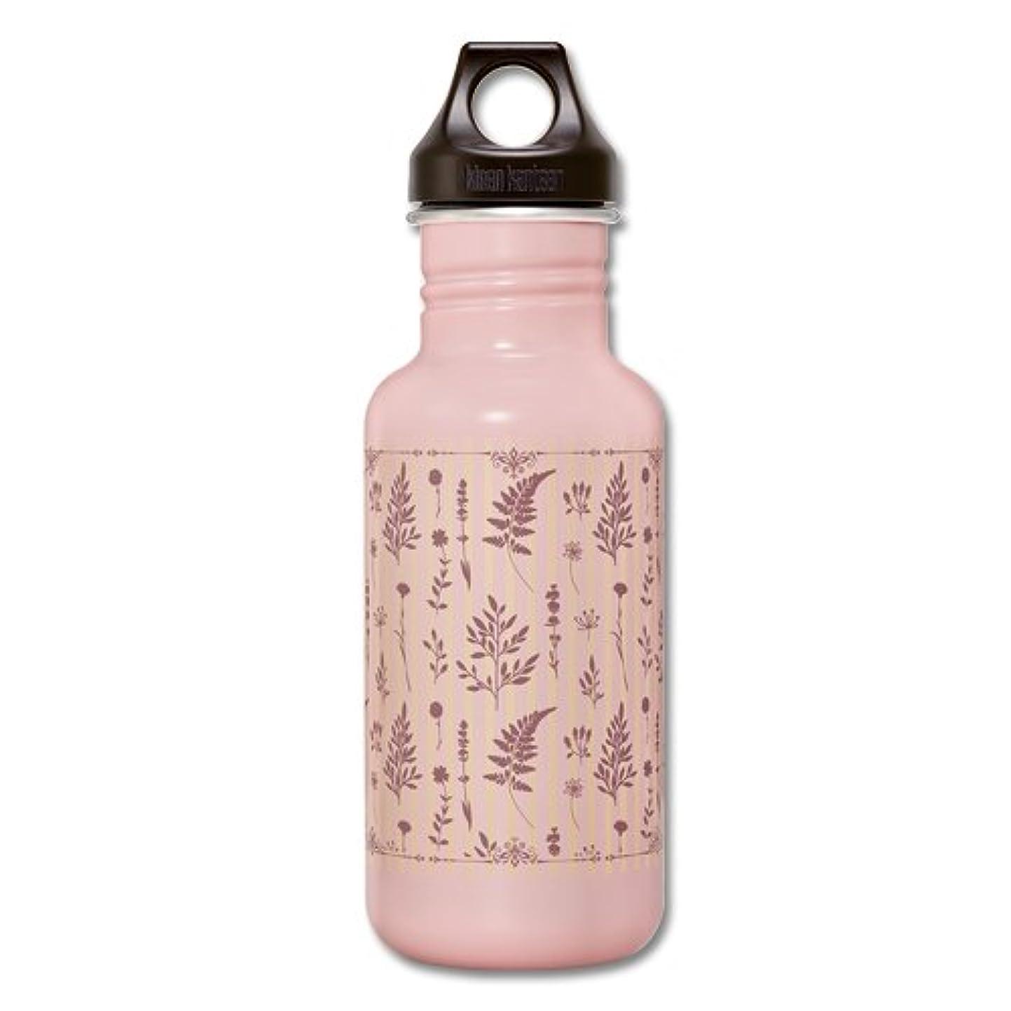 ホイスト致命的な大いにDHCプロティンダイエットシェーカーボトル Klean Kanteen(クリーンカンティーン)[Pink]