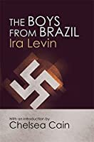 Boys from Brazil by Ira Levin(2011-07-01)