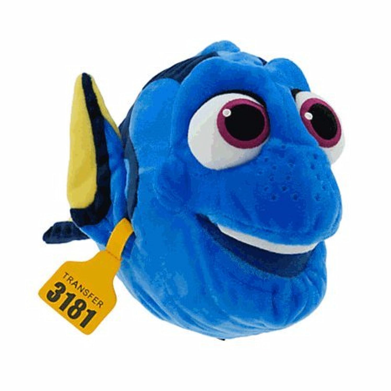 Disney(ディズニー) Dory Plush - Finding Dory - Medium - 17'' ファインディング?ドリー ドリーぬいぐるみ [並行輸入品]