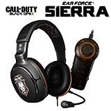 ~【Amazon.co.jp限定】Turtle Beach EARFORCE SIERRA  ~~Call Of Duty BLACK OPS II スペシャルエディション~~  ゲーミングヘッドセット(TBS-4210-01)~