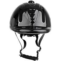 D DOLITY 乗馬用 保護ヘルメット 馬術用  調節可能 安全ヘルメット ヘッドプロテクター