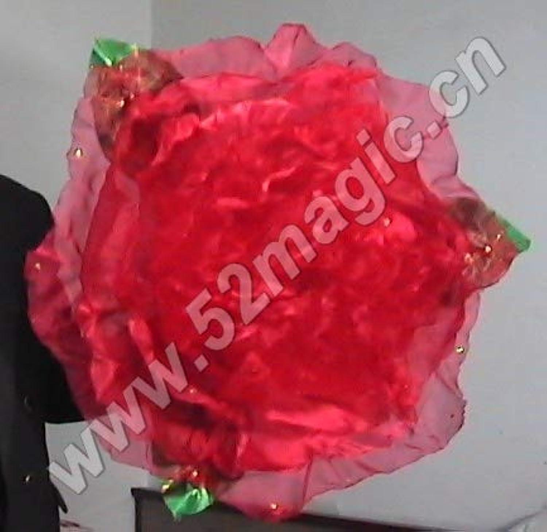 J-STAGE Flowers in a Flower - 600 Flowers フラワーマジック 手品
