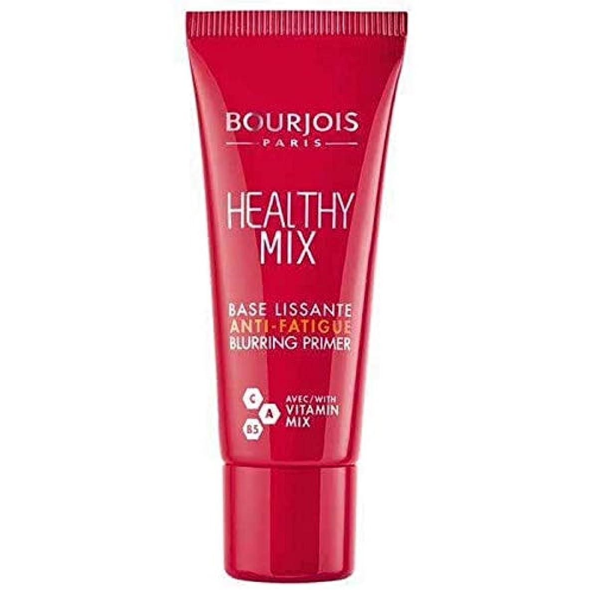 内部選ぶ洗剤[Bourjois ] ブルジョワヘルシーミックスフェイスプライマー - Bourjois Healthy Mix Face Primer [並行輸入品]