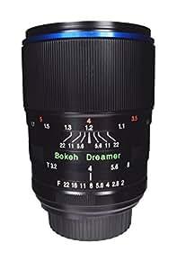 【国内正規品】 LAOWA the Bokeh Dreamer 単焦点レンズ 105mm F2 フルサイズ対応 ソニーEマウント用 LAO0015