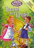 Timeless Tales: Hansel & Gretel [DVD] [Import]