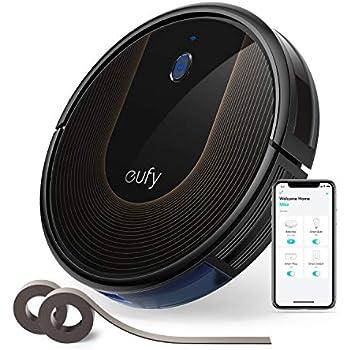 Anker Eufy RoboVac 30C(ロボット掃除機)【BoostIQ搭載 / Wi-Fi対応 / 1500Paの強力吸引 / 静音設計 / 自動充電】
