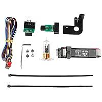 Ender-3 3Dプリンター自動水平調整センサーキット、Ender-3のプロフェッショナル3Dプリンター部品の交換(トランスペアレント)