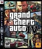 【PS3】 グランド・セフト・オート 4  (Grand Theft Auto IV)(輸入版:北米)