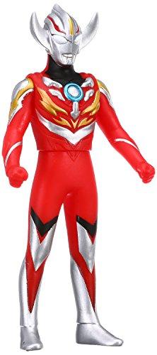 [해외]울트라 히어로 시리즈 50 울트라 맨 오브 반마이토/Ultra Hero Series 50 Ultraman Orb Burnmight