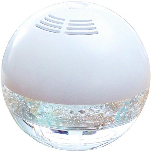エスケーアール SKR  空気洗浄機 lulu ホワイト H10017