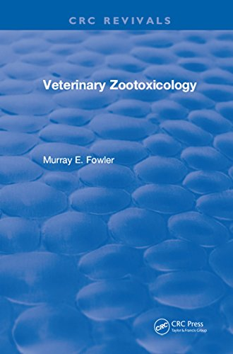 Veterinary Zootoxicology