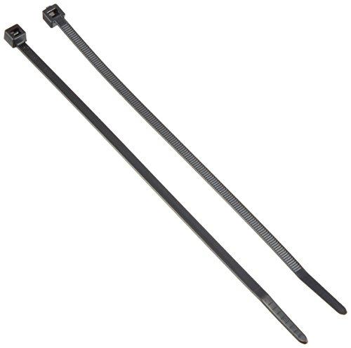 エーモン工業 配線バンド 全長150mmx幅3.4mm 50本入り 1109
