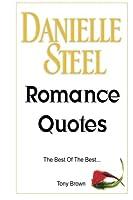 Danielle Steel Romance Quotes