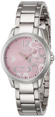 [コーチ]COACH 腕時計 クラシックシグネチャー 14501617 レディース 【並行輸入品】