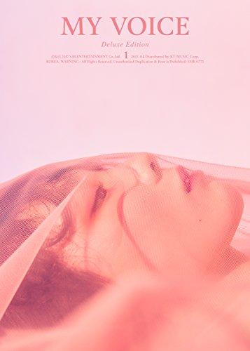 1集 - My Voice (デラックスエディション) (ランダムバージョン) (韓国盤)