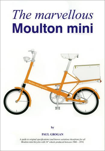 The Marvellous Moulton Mini