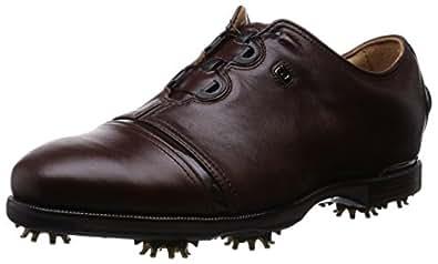 [フットジョイ] FootJoy IconBlackBoa 52017J BR (ブラウン/25)