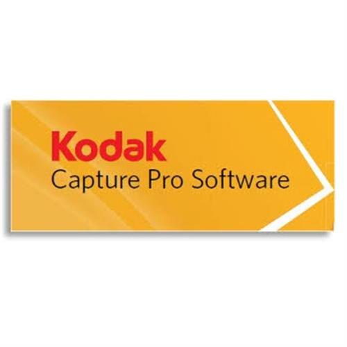 Kodak Alaris Japan スキャナー用ソフト キャプチャプロソフトウェアグループDXスキャナー 1012715
