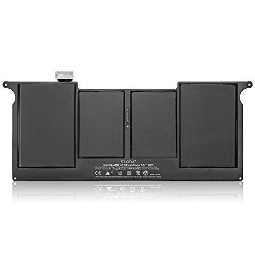 SLODA 交換用バッテリーApple用MacBook Air 11