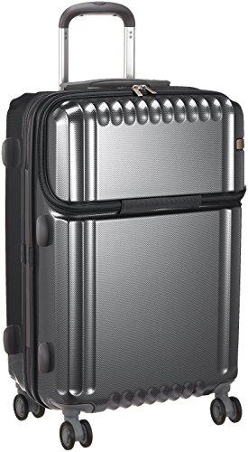 [エース] スーツケース パリセイドZ 52L   57L ...