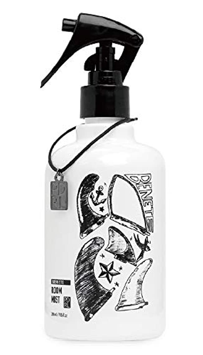 履歴書追加する満足させるノルコーポレーション ルームミスト PADROL BENETE(パドロール ベネット) ホワイトムスクの香り 280ml PAD-2-01