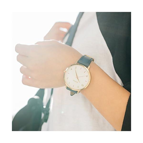 NIXON ニクソン 時計 ARROW LEA...の紹介画像9