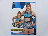BBM2019 TRUE HEART■レギュラーカード■102/藤ヶ崎矢子 ≪女子プロレスカード≫
