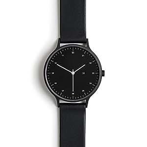 INSTRMNT(インストゥルメント) / WRIST WATCH 腕時計 (ブラックケース×ブラック)