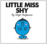 Little Miss Shy (Little Miss Classic Library)
