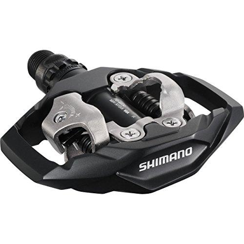 シマノ SPDクリート付ペダル ブラック PD-M530