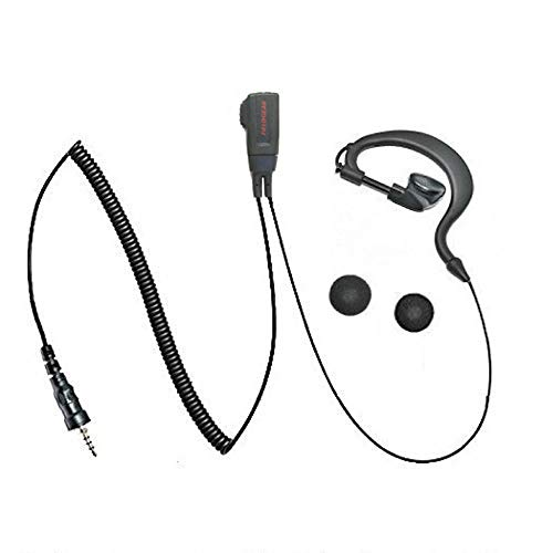 W2ENY Headset w//boom mic for Icom Kenwood Yaesu Flex Alinco TenTec Elecraft